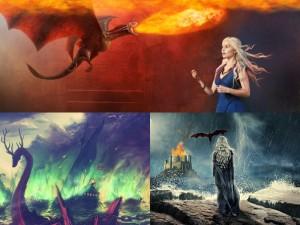 Game Of Thrones живые обои